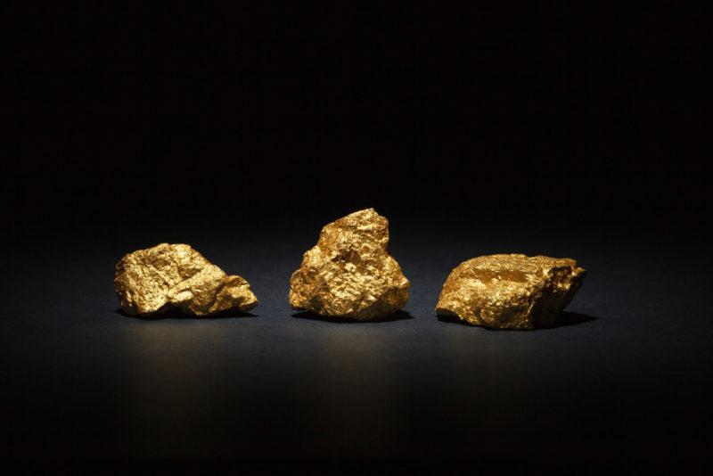 Borsa oggi: il calo dell'oro e le prospettive sugli ETF per il 2018