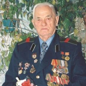 Ваничкин Иван Дмитриевич