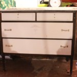 Makeover Monday: Stonington Gray Dresser