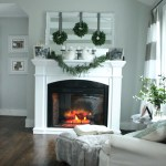 Twelve Days of Christmas: Christmas Mantle