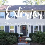Fall Home Tour {Part One}