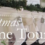 Christmas Home Tour {part two} + Home Decorators Collection Giveaway