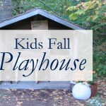 Kids Playhouse Restaurant