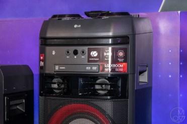LG XBOOM-11