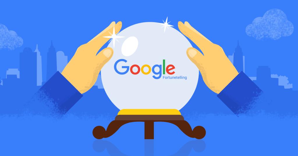 Image result for Como serão futuro no Google?