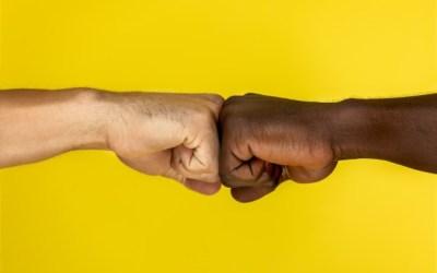 El odio como conducta humana