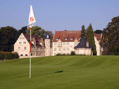 Schlosshotel-Muenchhausen
