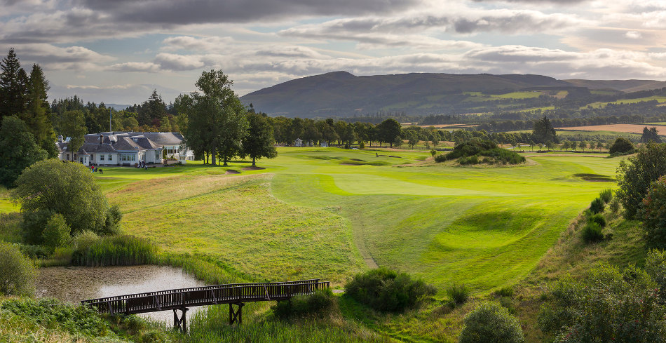 100-year journey of competitive golf