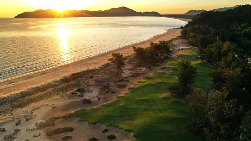 Vietnam Golf
