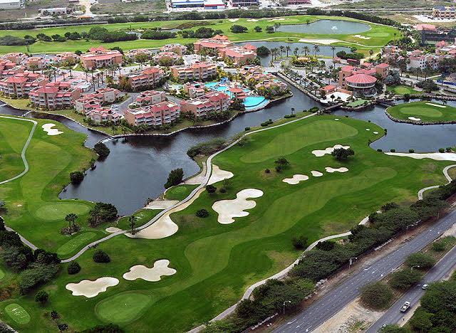 The complete guide to the golf courses of aruba the - Divi golf and beach resort ...