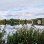Urokliwe miasteczko Buckow wBrandenburgii