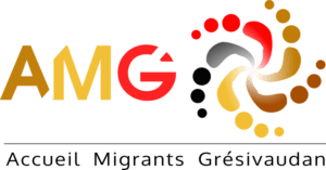 Logo Accueil Migrants Grésivaudan