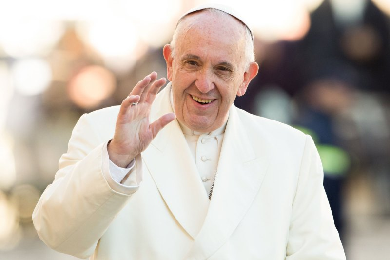 Video Message from the Pope for the Global Compacts