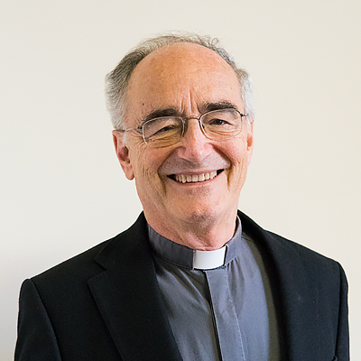 Fr. Michael Czerny S.J. Photo