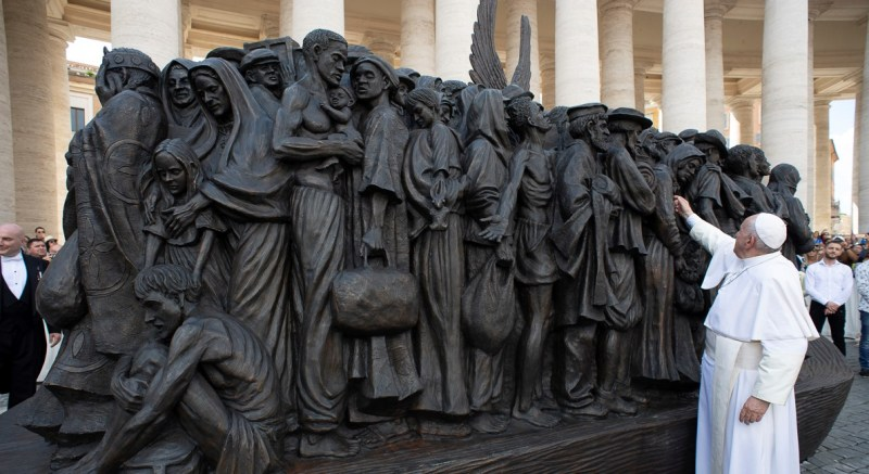 """""""Angels Unawares"""". It is not just about Migrants."""