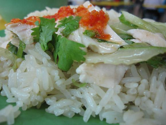 kao man gai 100 Thai Dishes to Eat in Bangkok: The Ultimate Eating Guide