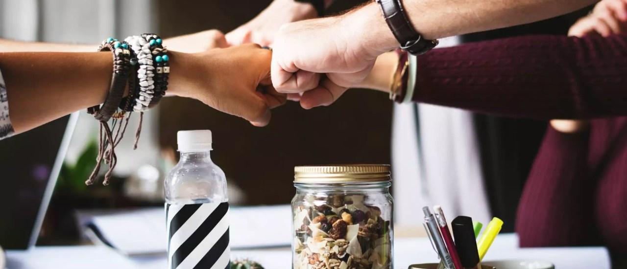 Planejamento Estratégico para Criação de Empresas Vencedoras