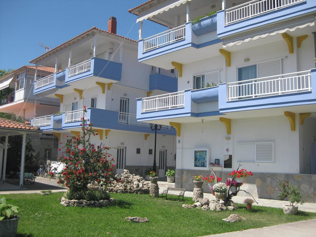 Vila Armiriki – Врасна