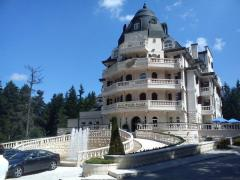 FESTA WINTER PALACE HOTEL 5* – Borovec