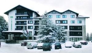LION HOTEL 4* – Боровец