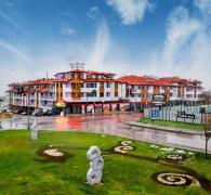Read more about the article GRAND HOTEL BANSKO