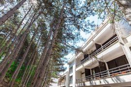 Хотел ПЕЛА Охрид