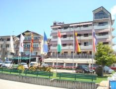 Хотел ТИНО – Центар Охрид