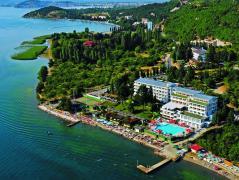 Хотел ГРАНИТ Охрид