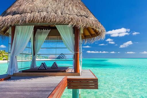 Малдиви Ноември-Јануари