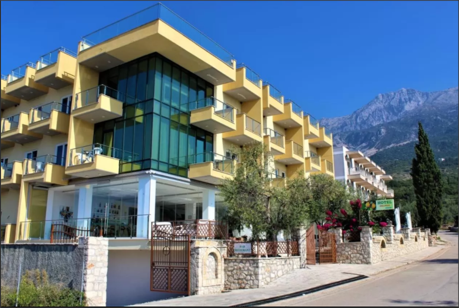 You are currently viewing ORANGE HOTEL 4* ДЕРМИ
