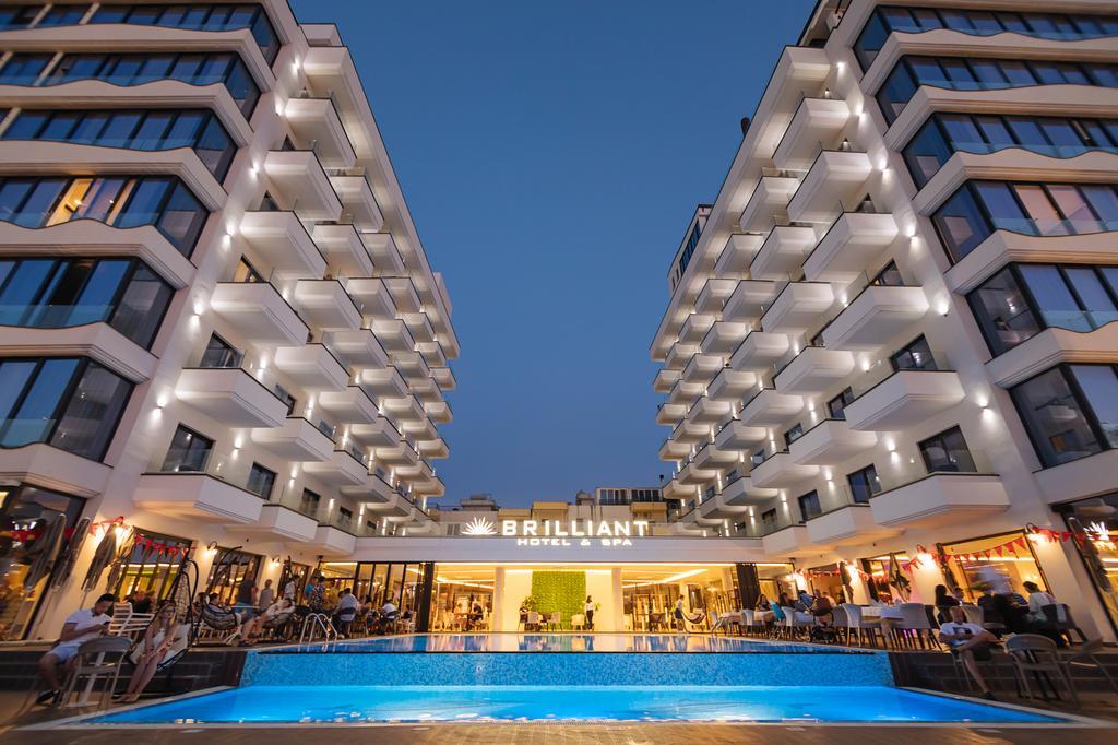 Read more about the article BRILLIANT HOTEL & SPA 4* – ДРАЧ