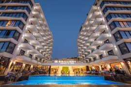 BRILLIANT HOTEL & SPA 4* – ДРАЧ