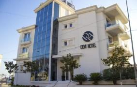 DEMI HOTEL 4* – САРАНДА