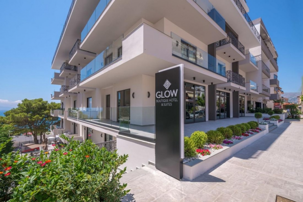 You are currently viewing GLOW BOUTIQUE HOTEL&SUITES 4*