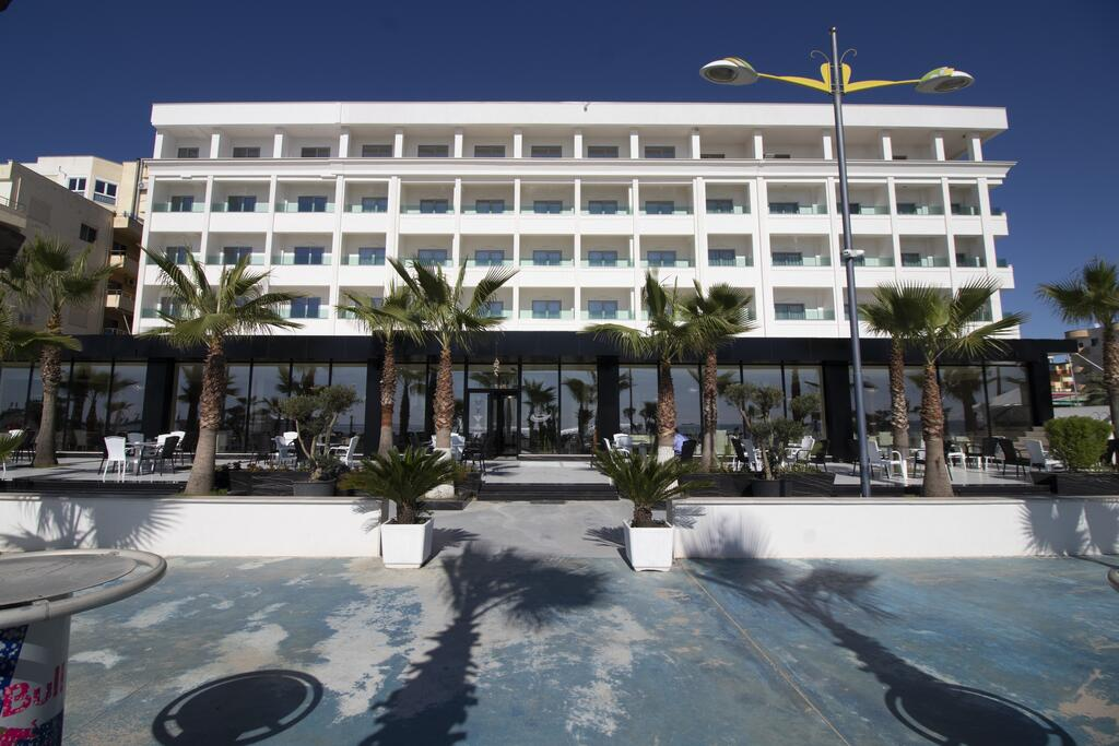 Read more about the article VIVAS HOTEL 4*