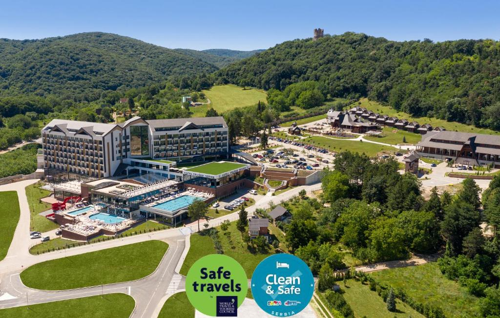 You are currently viewing FRUŠKE TERME 4*- ВРДНИК