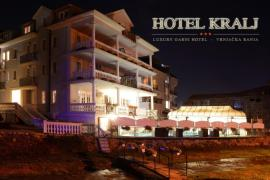 Read more about the article KRALJ HOTEL 4* – ВРЊАЧКА БАЊА