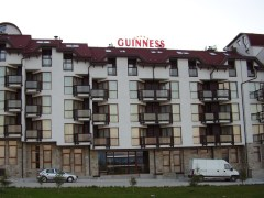 Read more about the article Guinness 4*