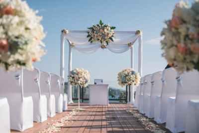 Dj Mariage cérémonie laïque