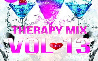 Nouveau Mix – Therapy Mix vol13 (Papi Chulo)