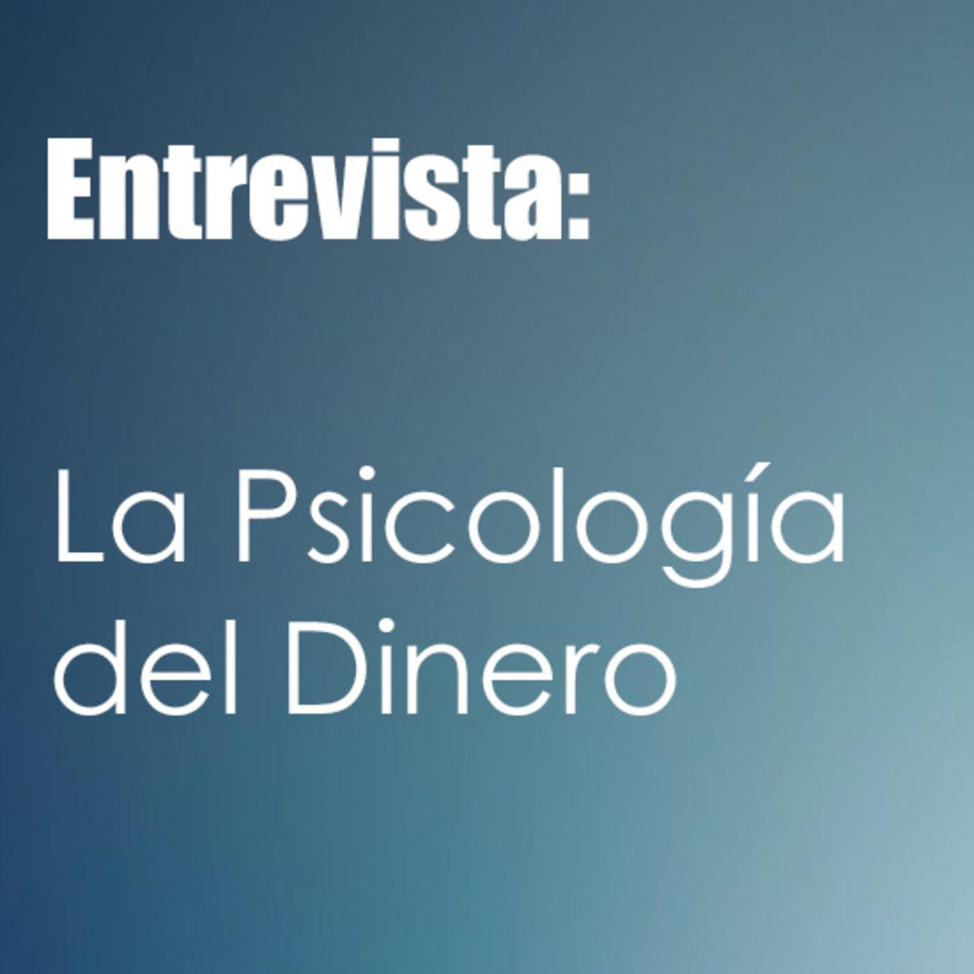 La Psicología Del Dinero. Entrevista Con Laura Meyer