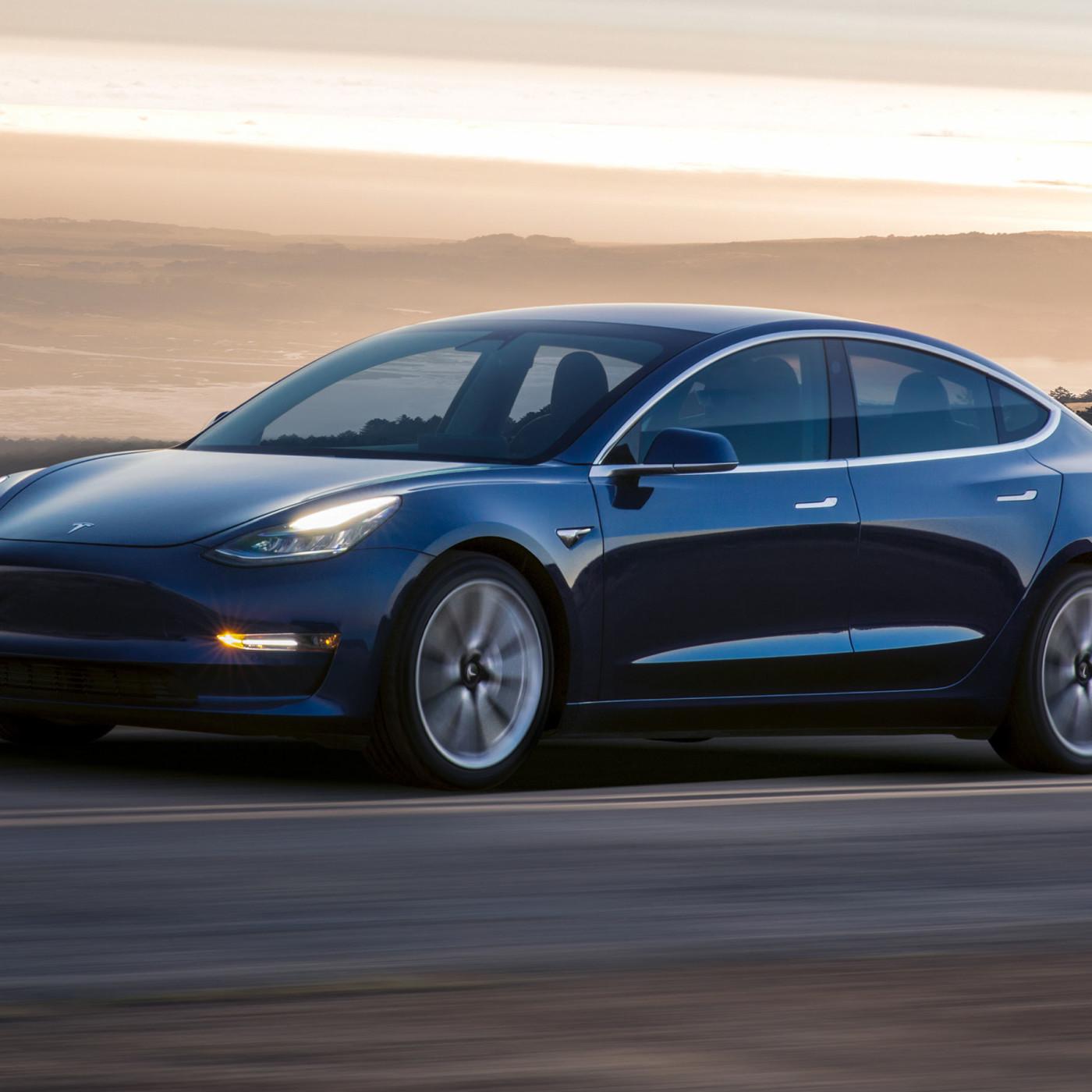 Tesla, ¿una Burbuja A Punto De Tronar?