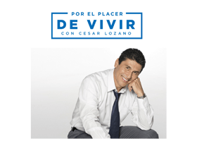 Logo Cesar Lozano