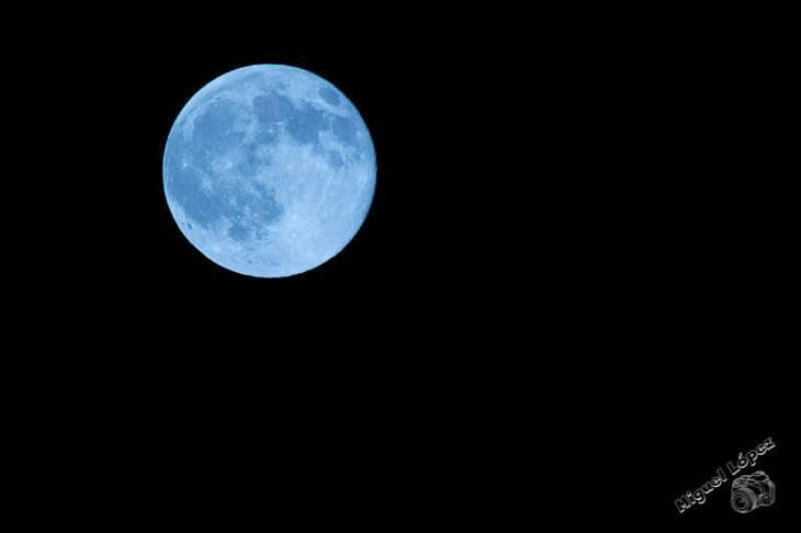 Luna-Azul