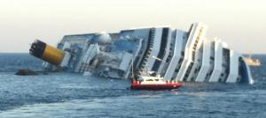 buque-costa-crucero-encallado-efe