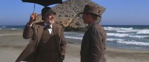 """playa-monsul-Imagen de la película """"Indiana Jones y la Última Cruzada"""""""