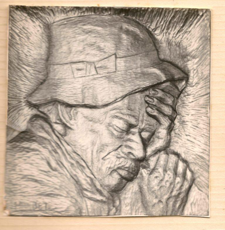 Historia Artistica Miguel Angel Betancur T. Escultor 1