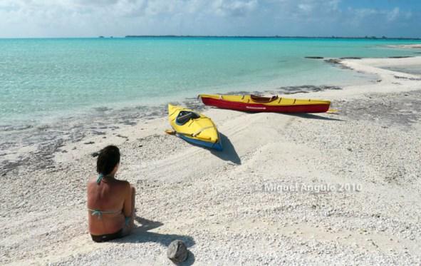 Atoll d'Anaa
