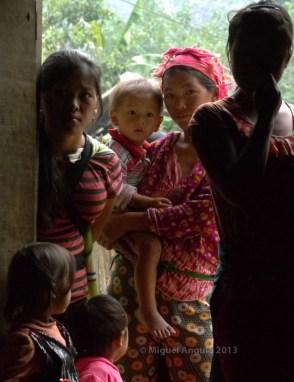 Yen Minh (Vietnam nord)