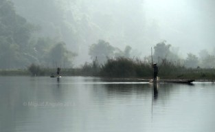 Ba Be (Vietnam nord)
